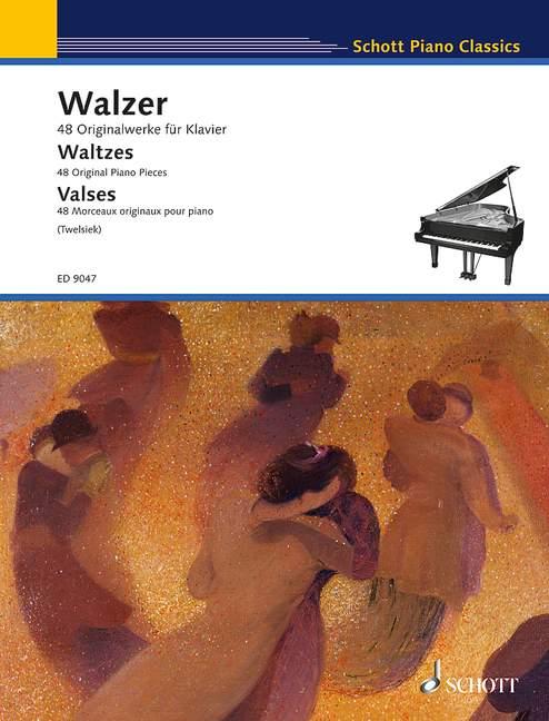 Waltzes image
